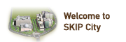 Welcome to SKIP City