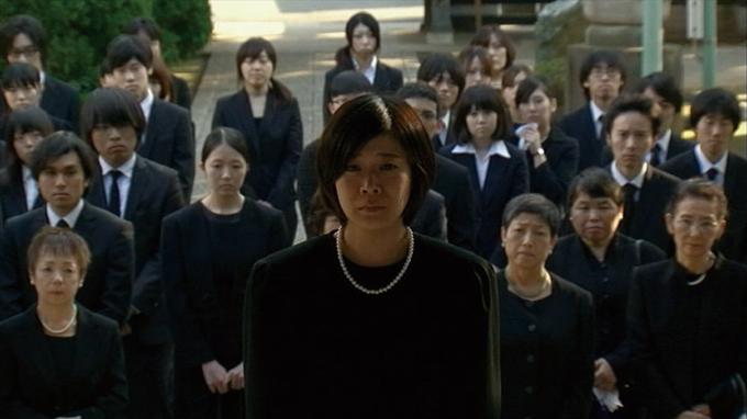 不肖の娘/The Poor Daughter    日本映画学校 監督:有馬 達之介 出演:太田