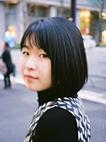 Risa TAKEUCHI (Film Director)